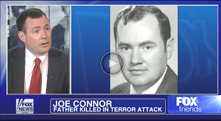 Joe discussed on Fox & Friends, Columbia University and CCNY hiring and honoring convicted terrorists