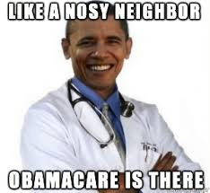 Obamacare: a vilolation of our God given Human Rights and further erosion of the family
