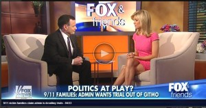 """Political Correctness used to be a nuisance, now its a noose."" Joe discussed the War on Terror on Fox & Friends"