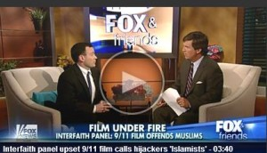 9/11 Museum film describing jihad offends Muslims; The PC nuisance tightens the noose