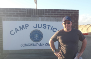 9/11 Families at Guantanamo Bay: GTMO embodies American Values