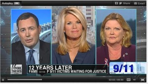Families of 9/11 victims still waiting for justice, Debra Burlingame and Joe Connor on Fox's America Live