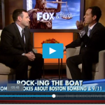 Brian Kilmeade and Joe discuss Punk Rock