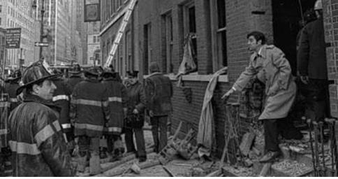 FALN terrorists bombed Fraunces Tavern 40 years ago today; Updated!