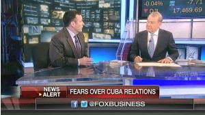 Varney & Co: Joe and Stuart Varney discussed the PC of Parallel Capitulation in Cuba and Iran