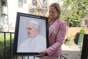 Lopez Pope 092915