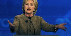 Hillary Clinton is not qualified to win the war on terrorists