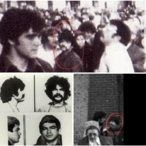 FALN terrorist Oscar Lopez Rivera at Hofstra; correspondence